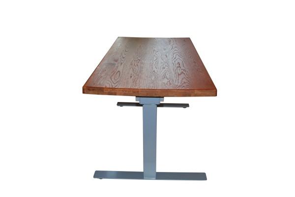 Ergonomiškas darbo stalas kompiuteriui