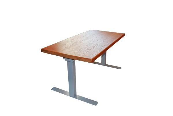 Ergonomiškas kompiuterinis darbo stalas