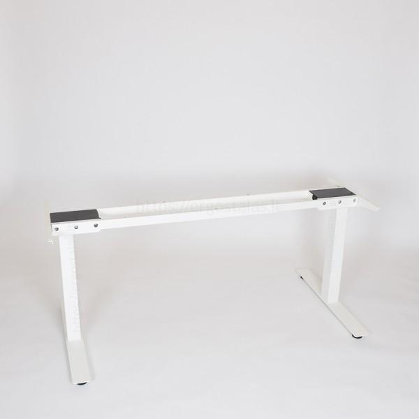 Reguliuojamo aukščio stalo kojos kaina yra mažiausia