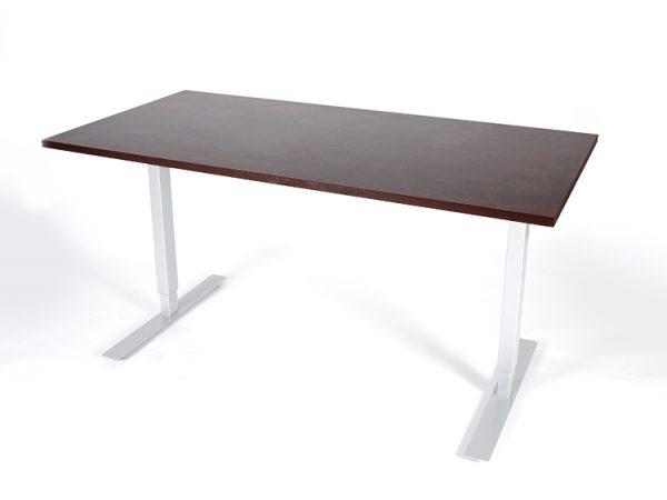 reguliuojamo aukscio stalas EEL50 tamsus