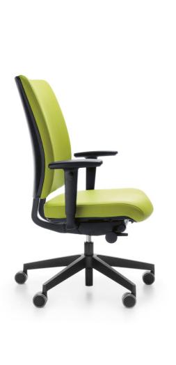 ergonominės kėdės prie rašomojo stalo