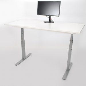 Reguliuojamo aukščio stalas